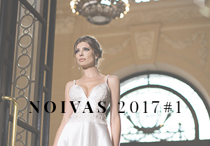 Editorial Noivas 2017#1
